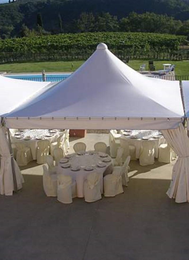 Gazebos for weddings